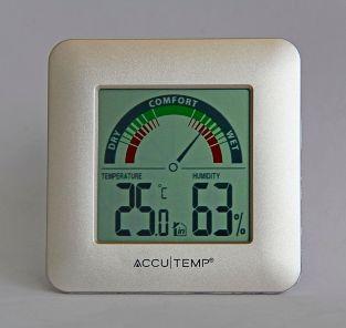 Accutemp Indoor Comfort Monitor