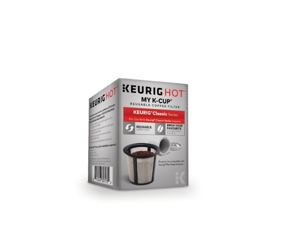 Keurig My K-Cup® Reusable Coffee Filter Product image