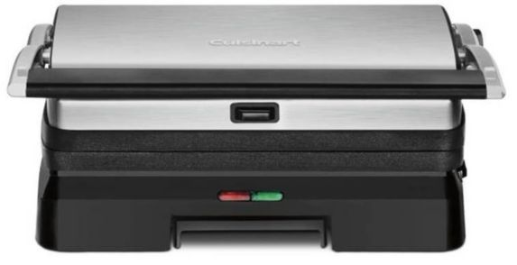 Cuisinart Griddler & Panini Press Product image