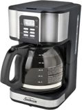 Sunbeam Designer Programmable Coffee Maker, 12-Cup | Sunbeam | Canadian Tire