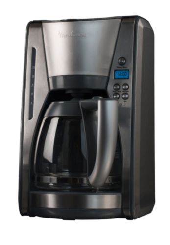 Moulinex Coffee Maker, 12-Cup Product image