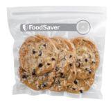 FoodSaver® 1-Quart Zipper Bags | FoodSavernull