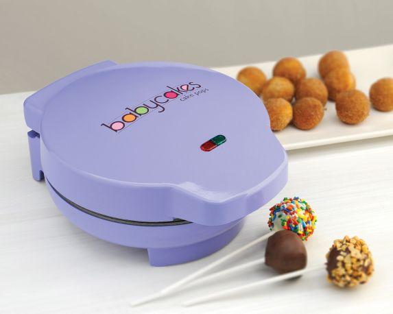 Babycakes Cake Pop Maker Product image
