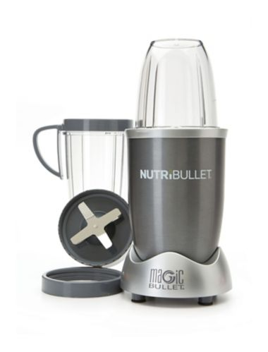 NutriBullet Nutrition Extractor Product image