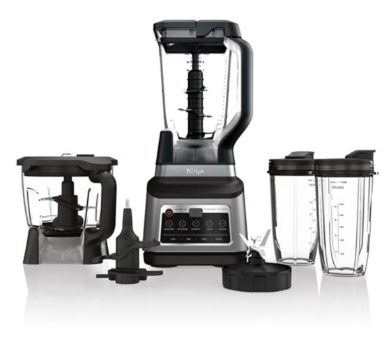 Ninja® Professional Plus Kitchen System with Auto IQ