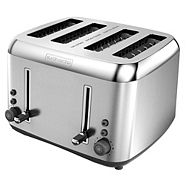 Black & Decker Kitchen Tools® Toaster, 4-slice