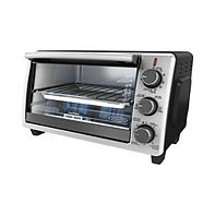 Black & Decker Convection Countertop Oven, 6-slice