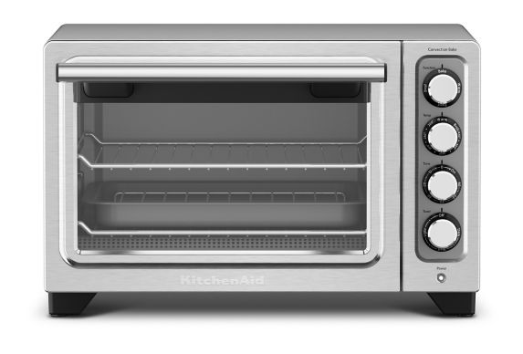 KitchenAid Countertop Convection Oven, 12-in
