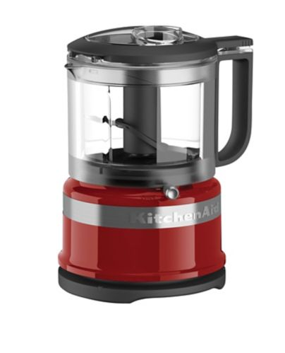 KitchenAid 3.5 Cup Food Chopper, Empire Red