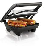 Hamilton Beach Panini Press | Hamilton Beachnull