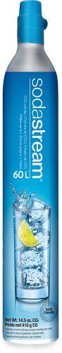 Cylindre de CO2 SodaStream, 60 L, MISE À JOUR AU SERVICE D'ÉCHANGE**  Image de l'article