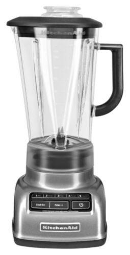 KitchenAid 5-Speed Blender, Liquid Graphite