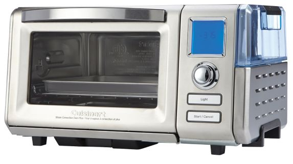 Cuisinart Steam Convection Toaster Oven, 6-slice Product image