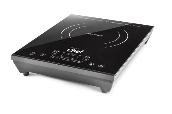 Master Chef Induction Hot Plate