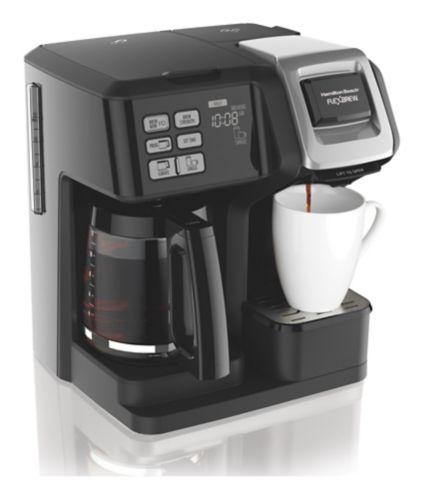 Hamilton Beach FlexBrew 2-Way Coffee Maker Product image