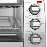 Black & Decker Kitchen Tools Mechanical Oven, 4-Slice | Black & Decker | Canadian Tire