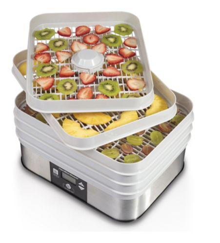 Hamilton Beach Digital Food Dehydrator Product image