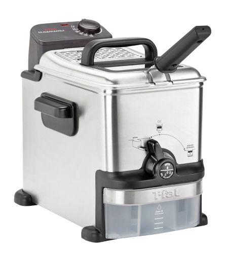 T-fal EZ Clean Pro Compact Deep Fryer