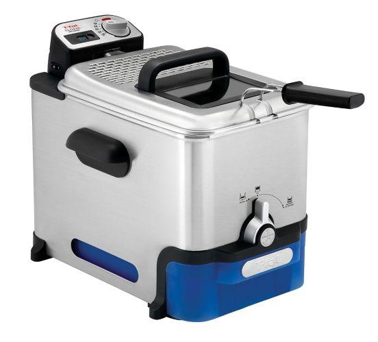 T-fal Ultimate EZ Clean Deep Fryer Product image