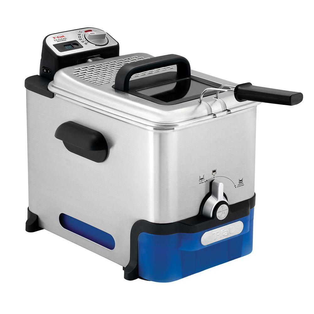 T-fal Ultimate EZ Clean Deep Fryer FR804051
