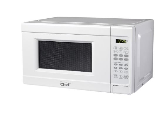 MASTER Chef 0.7 cu.ft. Microwave