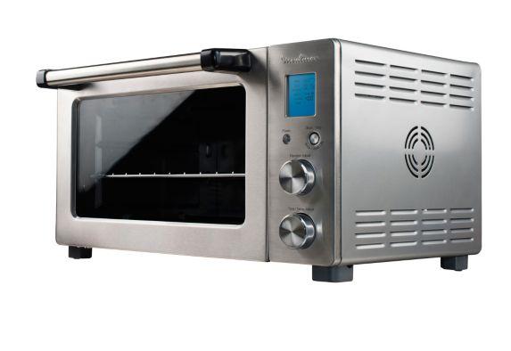 Moulinex Toaster Oven, 6-slice