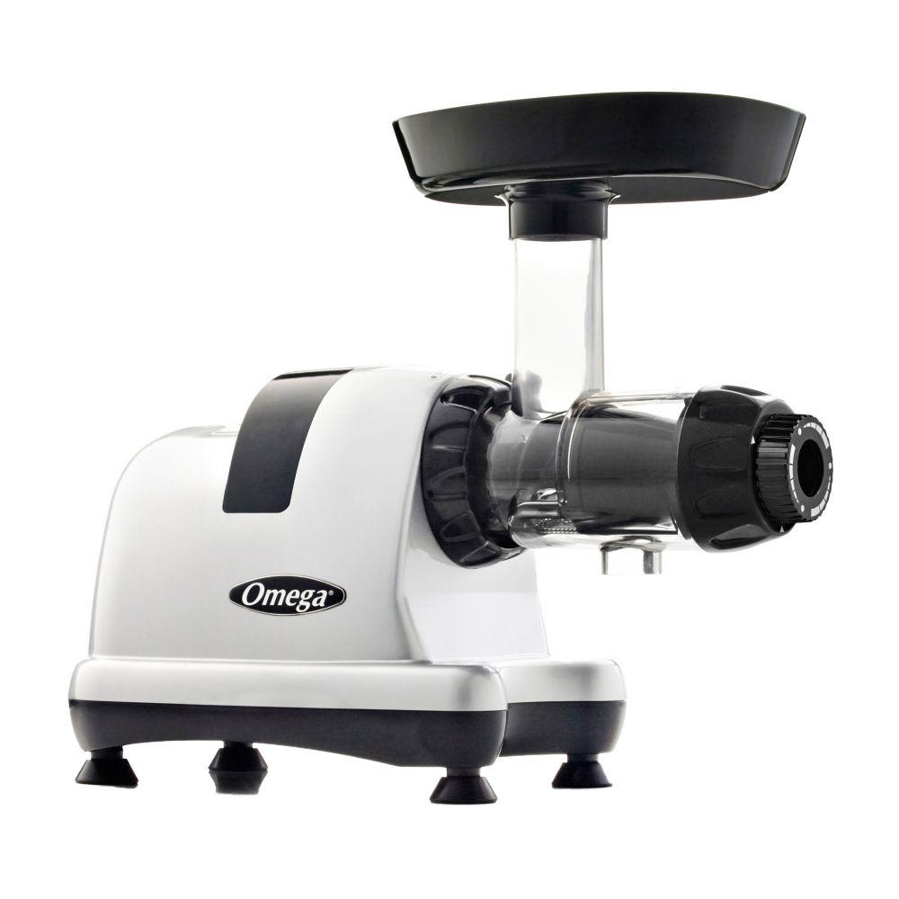 Omega Horizontal Slow Juicer CNC800