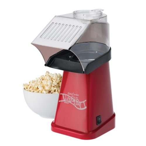 Betty Crocker Movie Nite Hot Air Popcorn Maker Product image