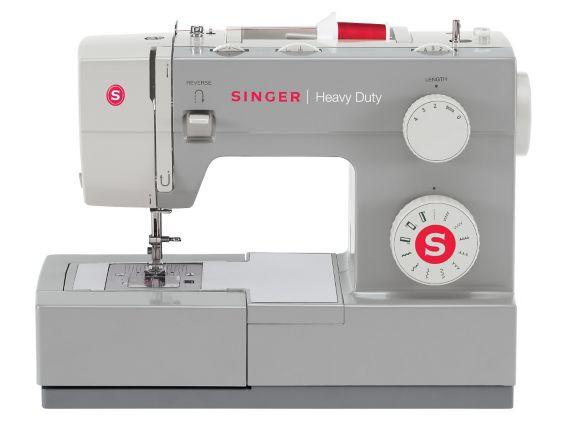 Machine à coudre de service intense Singer 4411 Image de l'article