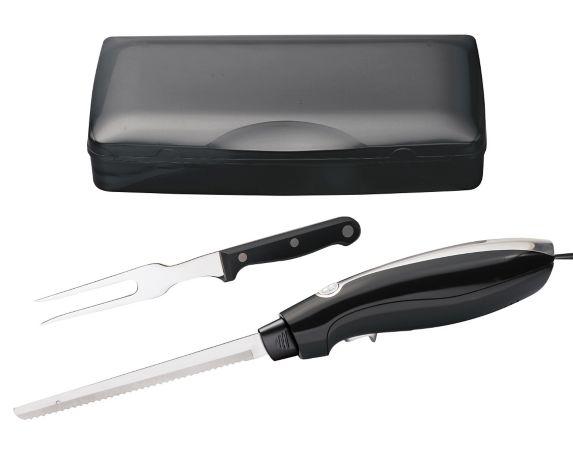 Hamilton Beach Electric Knife with Case
