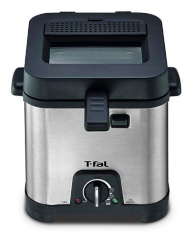 T-fal Mini Deep Fryer, 1.2-L