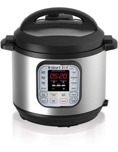 Instant Pot® Duo Pressure Cooker, 6-qt Product image