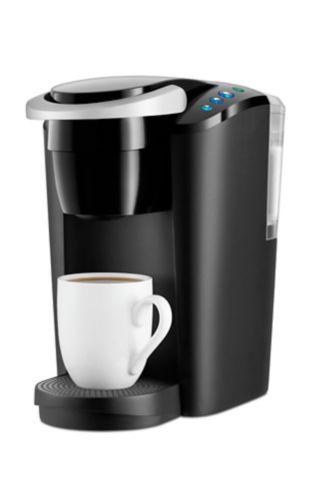 Keurig K-Compact Coffee Maker, Black