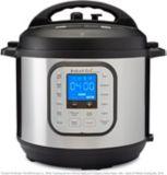 Instant Pot® Duo Nova Multi-Cooker, 6-qt   Instant Potnull