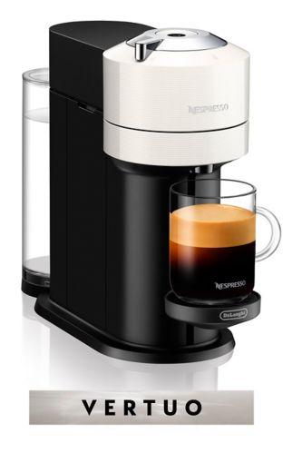 Nespresso Vertuo Next Coffee & Espresso Machine, White Product image