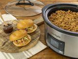 Crock-Pot® Programmable MyTime™ Slow Cooker, 6-qt | Crock-Potnull