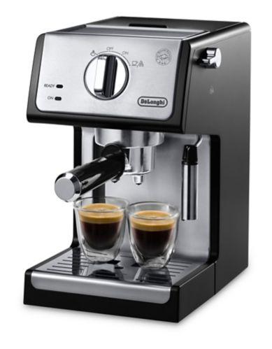 Delonghi ECP 3420 Pump Espresso