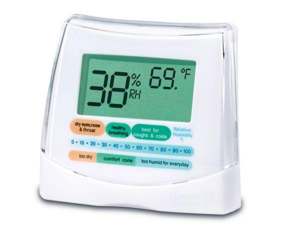 Honeywell H10C Humidity Monitor/Hygrometer