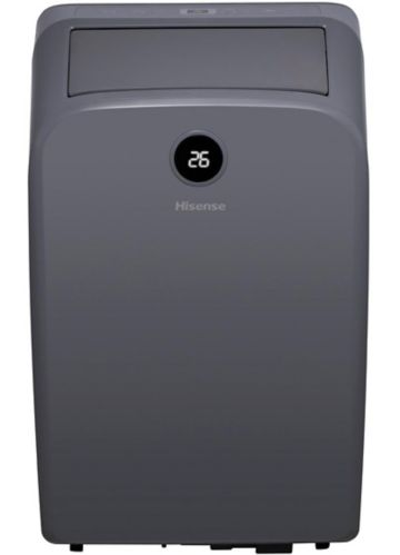Hisense 10,000 BTU SMART Portable Air Conditioner