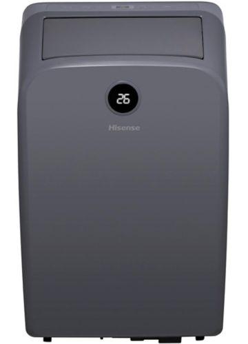 Hisense 10,000 BTU SMART Portable Air Conditioner Product image