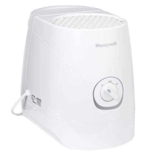 Honeywell HEV320WC Quiet Comfort Cool Moisture Humidifier, 0.8-Gallon Product image