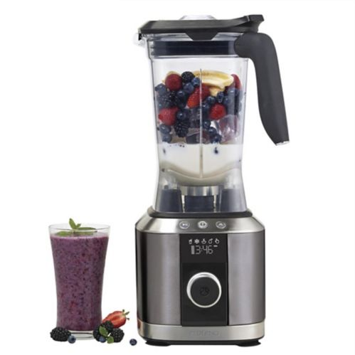 PADERNO Power Blender, Black Stainless Steel Product image