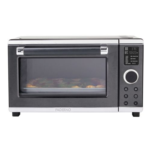 PADERNO Convection Toaster Oven, 6-Slice