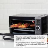 PADERNO Convection Toaster Oven, 6-Slice | Padernonull