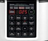 Starfrit Electric Pressure Cooker, 8-qt | Starfrit | Canadian Tire