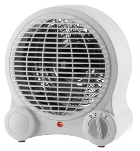 For Living Fan Heater