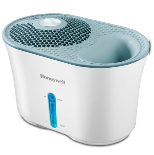 Honeywell HCM-710C Easy to Care Top-Fill Cool Moisture Humidifier, 1-Gallon Product image