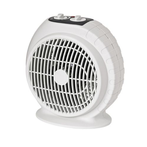 Likewise Fan Heater With Thermostat