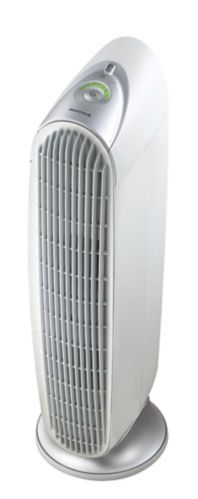 Honeywell HFD122C QuietClean Tower Air Purifier with Permanent Filter Product image