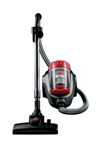 Bissell CleanView™ Multi-Cyclonic Bagless Canister Vacuum